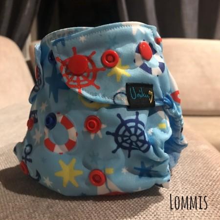Lommis™ (lommebleie)